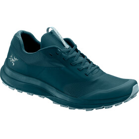 Arc'teryx Norvan LD Running Shoes Men teal